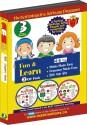 MAS Kreations Fun & Learn (CD)