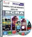 Practice Guru SCRA (CD)
