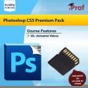 IProf Photoshop CS5 Premium Pack SD Card (Memory Card)