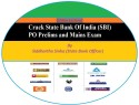 Sinha Classes State Bank Of IndiaPO Prelims Mains 2015 -8GB Pen Drive Course (Pen Drive)