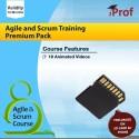 IProf Agile And Scrum Training Premium Pack SD Card (Memory Card)