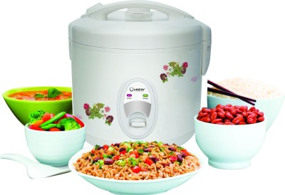 Ovastar OWRC-2040 1 Litre Electric Rice Cooker