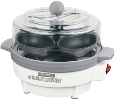 Buy Black & Decker EG100 Egg Cooker: Electric Cooker
