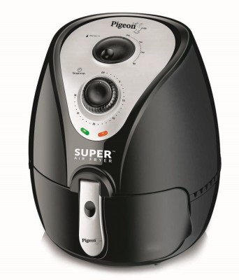 Super 2.2 L Air Fryer Black