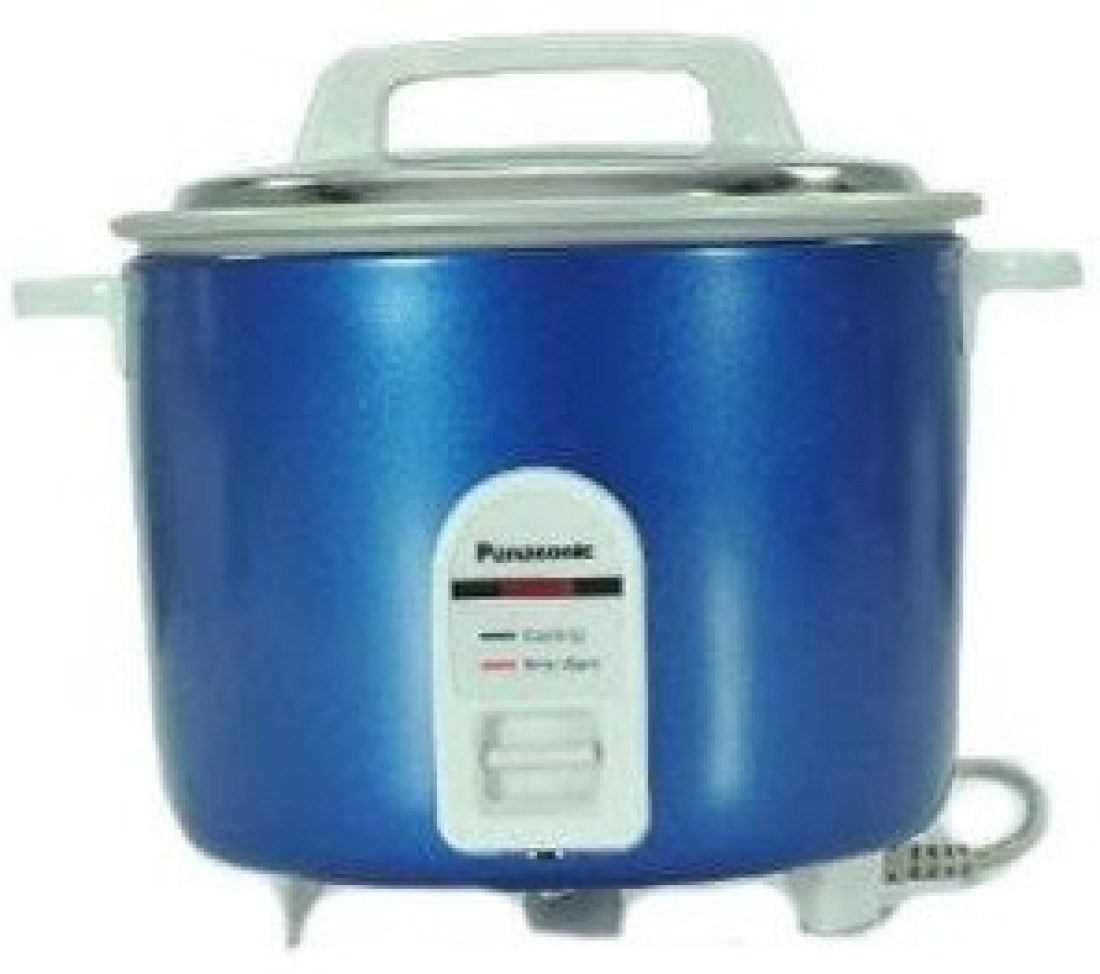 Panasonic SR WA 18MHS 1.8 L Electric Rice Cooker