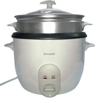 Sharp KSH-15 1.5 Litre Electric Rice Cooker