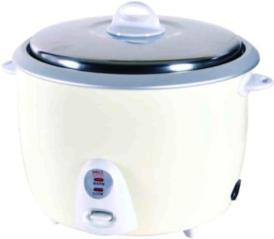 Roxx Vector 1.8 Litre Electric Rice Cooker