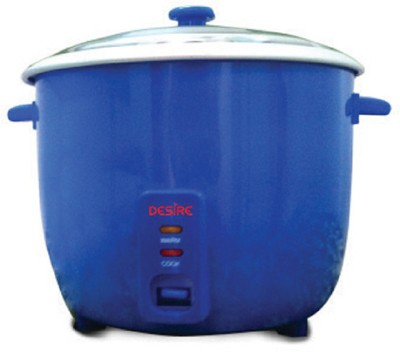 Desire DRC 22S1 1.8 Litre Electric Rice Cooker
