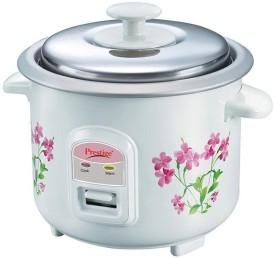 Prestige PRWO 0.6 - 2.0 Electric Cooker
