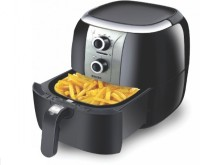 Baltra BAF-101 2.5 L Air Fryer (Black)