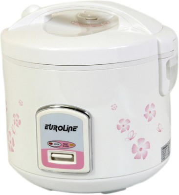 Euroline SSE 39 1.8L Electric Rice Cooker