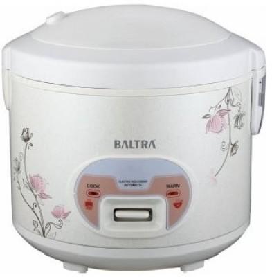 Baltra BTD-500D 1.5 L Electric Rice Cooker