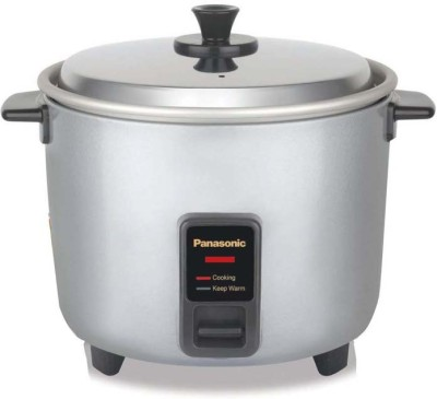 Panasonic SR-WA18H (YC) 1.8 Litre Electric Cooker