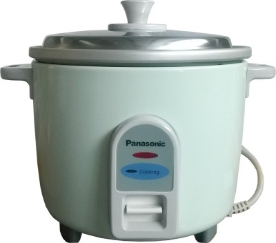 Panasonic SR WA 10 1 L Electric Rice Cooker available at Flipkart for Rs.1545