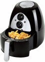 Havells Prolife 2 L Air Fryer - Black