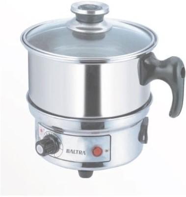 Baltra Electric Pressure Glair Multi Cooker BTC-101 0.5 L Food Steamer