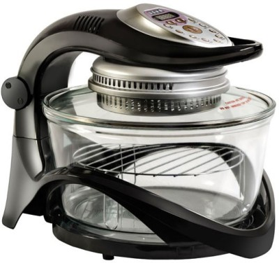 Usha Halogen Oven 3212 Deep Fryer