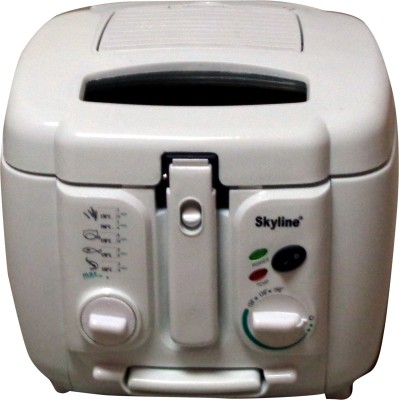Skyline VI7788 2.5 L Electric Deep Fryer Image