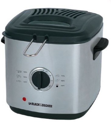Black & Decker EF1220 Deep Fryer