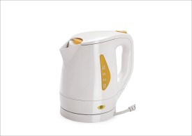 Chef Pro CPK 810 1 Litre Electric Kettle