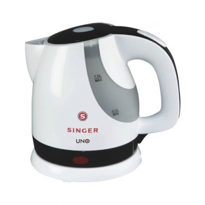 Singer Uno 1200W Electric Kettle