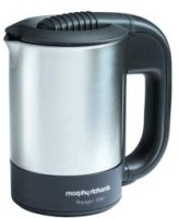 Morphy Richards Voyager 200 Electric Kettle: Electric Kettle