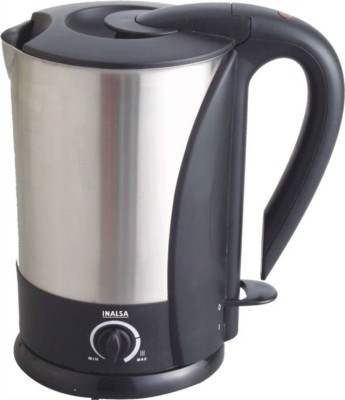 Inalsa Mist 1.7L Electric Kettle