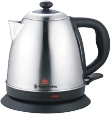 Russell Hobbs RJK1818S Stainless Steel 1.8 L Electric Kettle