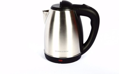wilkins&Smith WS40100 1.8 Litre Electric Kettle