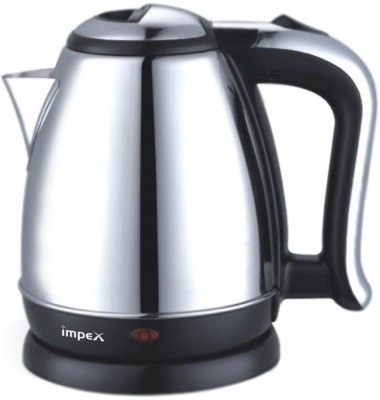 Impex-Steamer-1201-1.2-Litre-1500W-Electric-Kettle