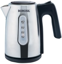 Borosil Daisy 1 Litre Electric Kettle