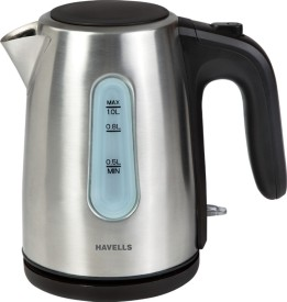 Havells Aquis II 1L Electric Kettle
