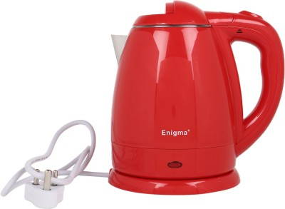 Enigma 1 L Electric Kettle
