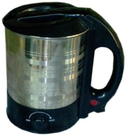Bajaj Vacco Hot Maxx K-04 Electric Kettle