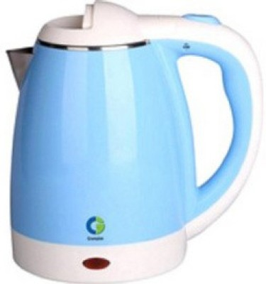 Crompton Greaves Stelo Plus KSP121 1.2 Litre Electric Kettle