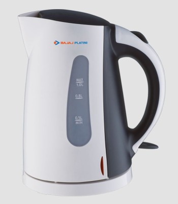 Bajaj Platini PX 110 K Electric Kettle