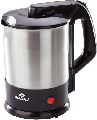 bajaj cordless 1 7 l electric kettle. Black Bedroom Furniture Sets. Home Design Ideas