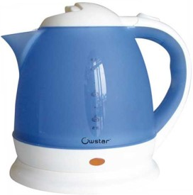 Ovastar OWEK - 105 1.5 L Electric Kettle
