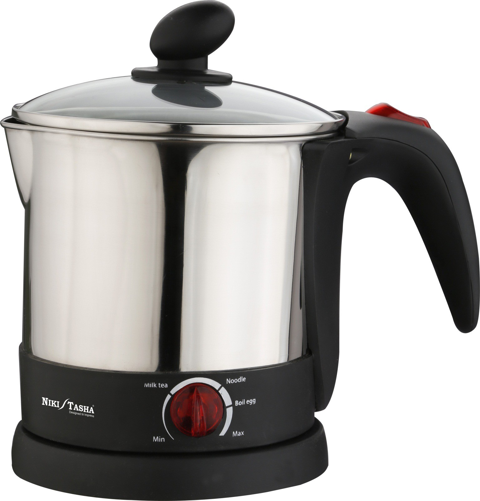 Nikitasha NSK 519 1.8 L Electric Kettle
