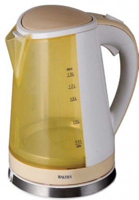 Baltra Spirit BC-115 1.8 Litre Electric Kettle
