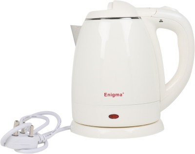 Enigma EK_004 Orpat 1 L Electric Kettle