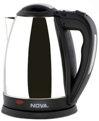 Nova NKT-2726 1.5 Litre Electric Kettle