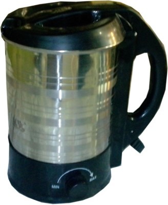 Bajaj Vacco Hot Maxx K-03 Electric Kettle