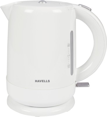 Havells Aqua 1L Electric Kettle