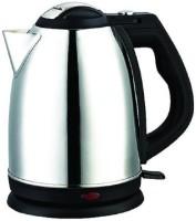 Skyline VTL-5008 1.8 L Electric Kettle (Black,Silver)