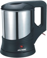 Nikitasha NT-EK-1001 1 L Electric Kettle (Silver)