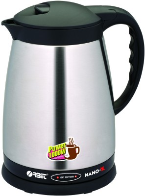 Orbit Nano.X 1.2 Litre Electric Kettle
