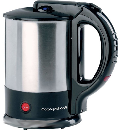 Morphy Richards Tea Maker 1.5 L Electric Kettle Price in India - Buy Morphy Richards Tea Maker 1 ...