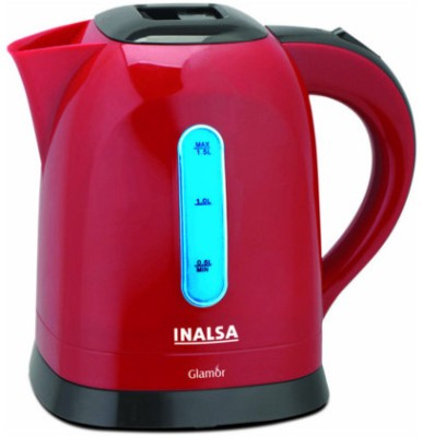 Inalsa Glamor 1.5 Litre Electric Kettle