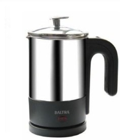 Baltra Cordless Pregio BC-112 Electric Kettle